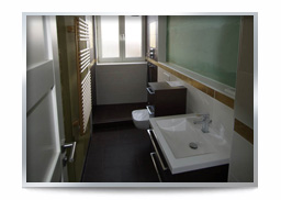 Design bathroom